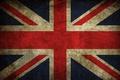 Картинка vintage, flag, english
