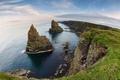 Картинка cliff, sea, ocean