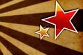 Картинка Линии, звезды