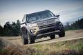 Картинка Форд, 2016, Explorer, фото, дорога, внедорожники, Ford
