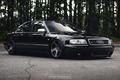 Картинка Stance, Audi