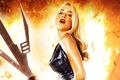 Картинка Amber Heard, Фильмы, Эмбер Хёрд, Machete Kills