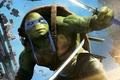 Картинка Черепашки-ниндзя 2, Leonardo, фэнтези, Teenage Mutant Ninja Turtles: Out of the Shadows